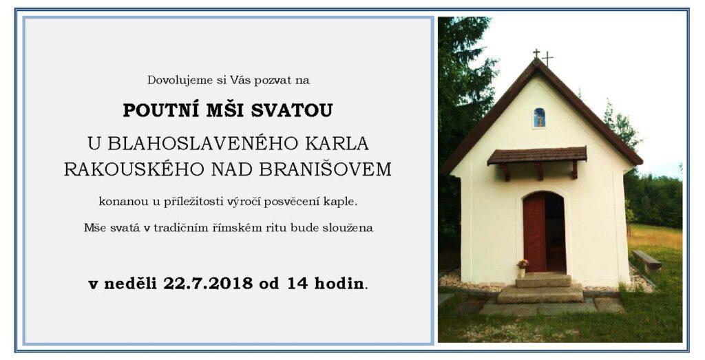 2018 07 Branisov pozvanka