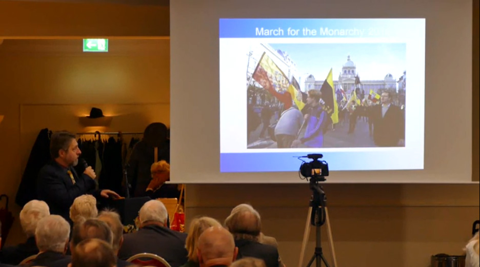 2019 11 09 II monarchisticky kongres viden
